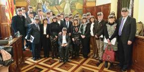 Els diputats s han solidaritat amb la iniciativa Posa t la Gorra de l 525de5f3805
