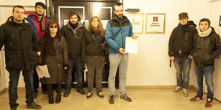 Les Basses d'Alpicat, denúncia, Síndic de Greuges de Catalunya