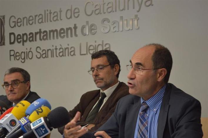 Jaume Capdevila,GSS,ICS,Consorci Sanitari